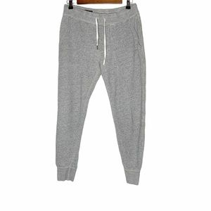 Polo   Gray Sweatpants Joggers
